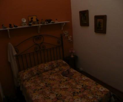 Patio 19 - Unser Zimmer