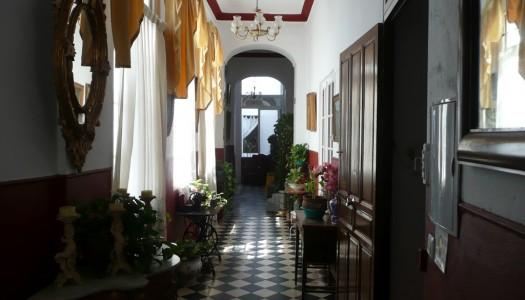 Tag 1 – Anreise Málaga