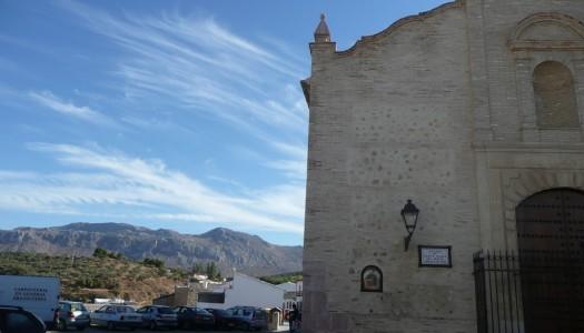 Tag 3 – Antequera-Granada