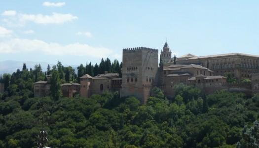 Tag 4 – Granada