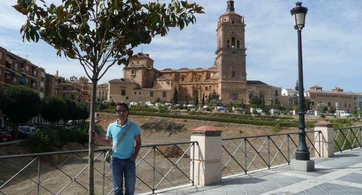 Kathedrale, Guadix
