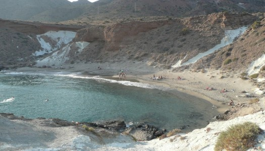 Tag 7 – Almería-Parque Natural Cabo de Gata