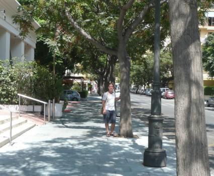 Marbella, Spanien - Stadt